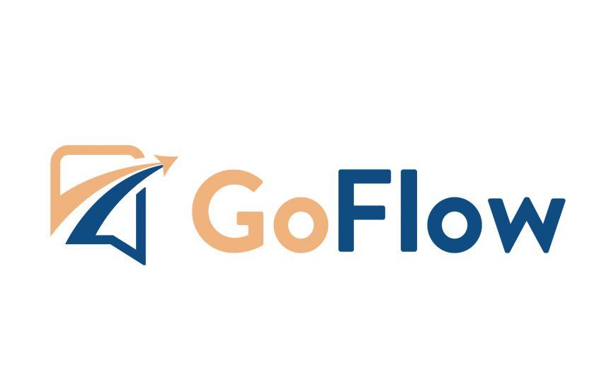 GoFlow - logo